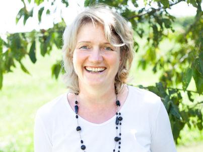 Ihr Gastgeber Petra Arndt