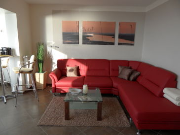 Holiday apartment SturmBoe