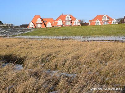 7 Lagune am Wattenmeer