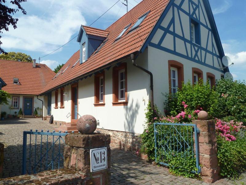 Ferienwohnung Herrenhof