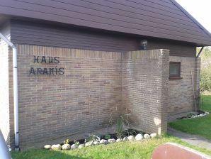 Ferienhaus Haus Aramis