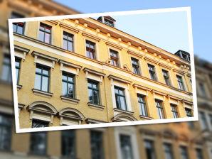 Apartment Stötteritz