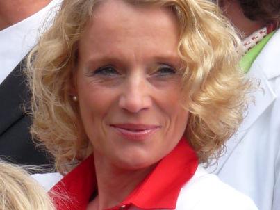 Ihr Gastgeber Birgit Walters