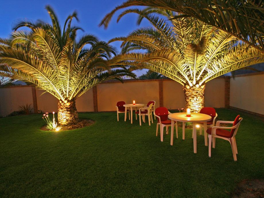 Chala-Kigi Palm Garden