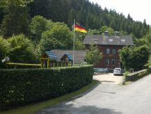Holiday apartment Königreich Dreistegen