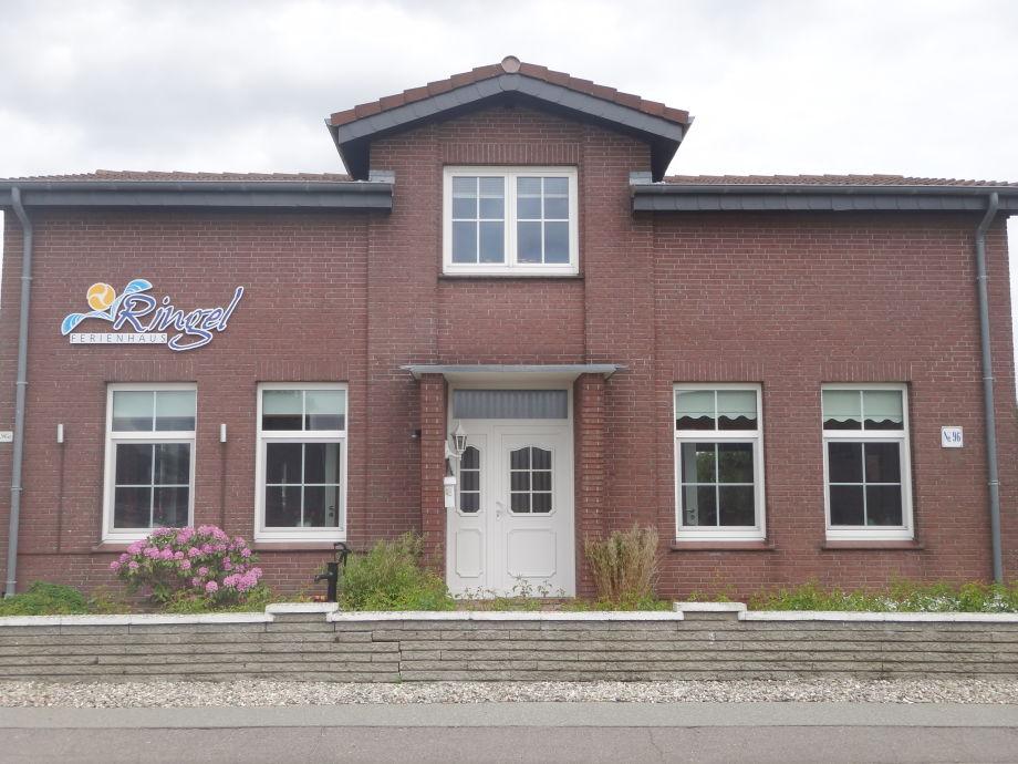 Ferienhaus Ringel