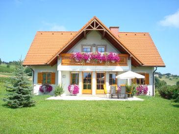 Holiday apartment Ferienwohnung Claudia