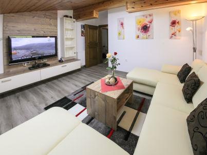 Appartement Gimpl
