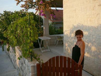 Ihr Gastgeber Vesna M.