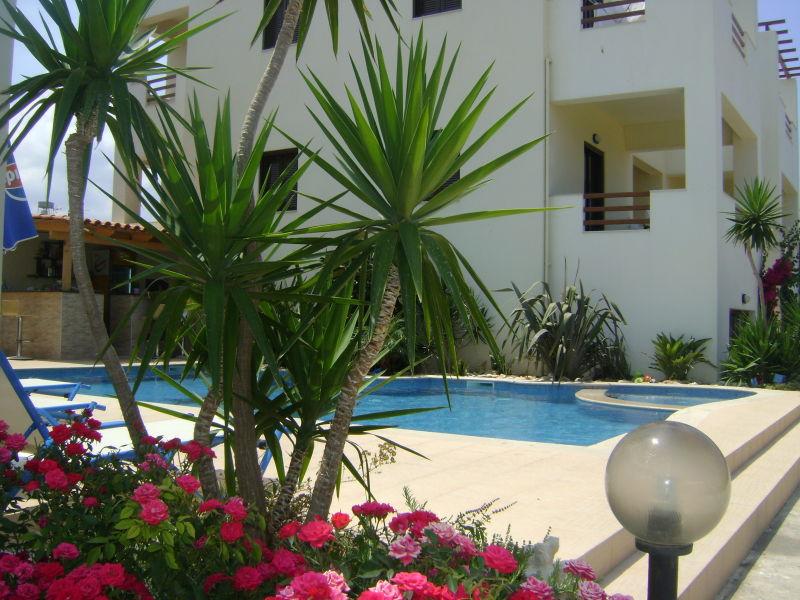 Ferienwohnung Prinos Resort