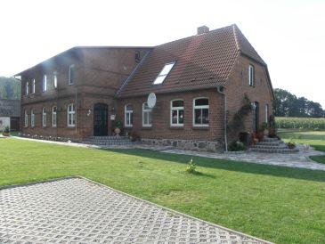 Ferienhaus im Hermannsthal