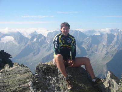 Ihr Gastgeber Markus Wildauer