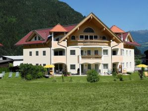 Holiday apartment Alpenresidenz-Sonnwend