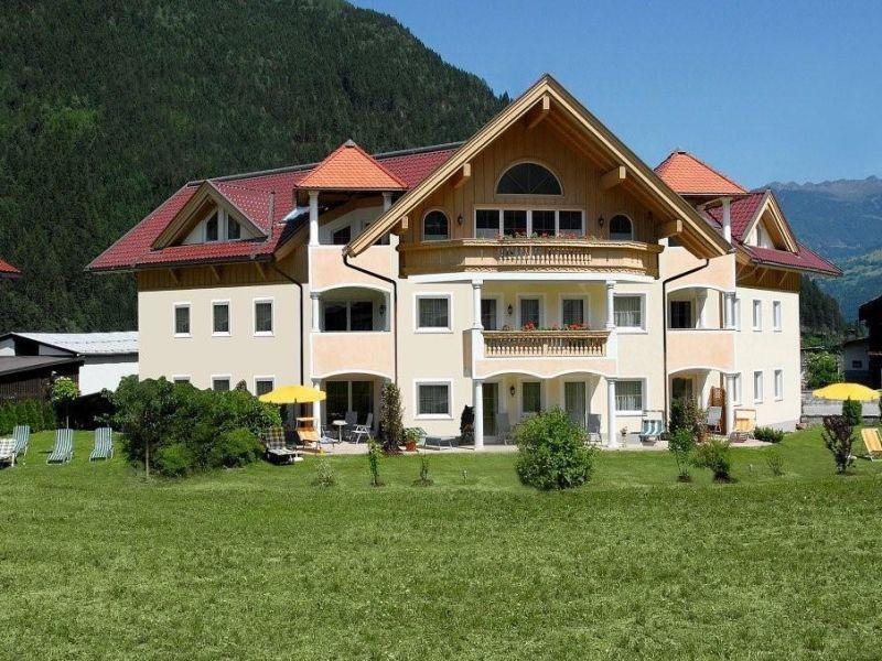 Holiday apartment Alpenresidenz-Sonnwend