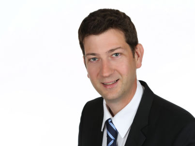 Ihr Gastgeber Julian von Bothmer