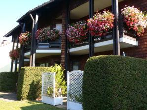 Ferienwohnung Haus Rieslehof