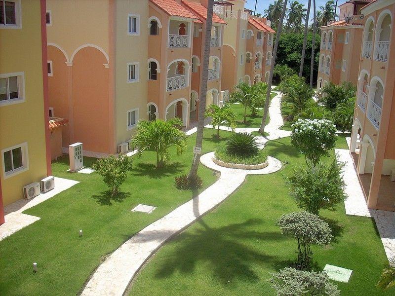 Holiday apartment El Dorado