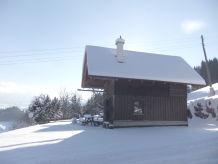 Berghütte Ascher Hütte