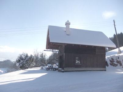 Ascher Hütte