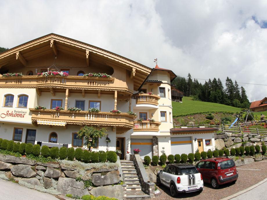 Sommerhausfoto