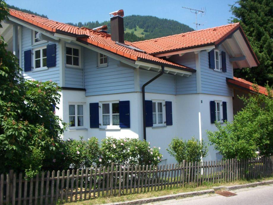 Ferienhaus Himmelswies in Kierwang