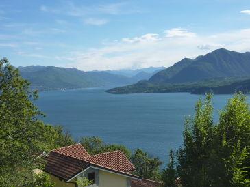 """Ferienwohnung """"Il Castagno"""" Lago Maggiore Belgirate"""