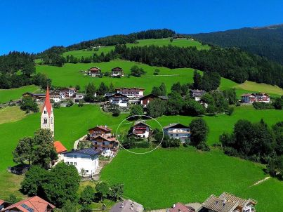 """Casa Pezzei"" - Südtirol Dolomiten Eisacktal"