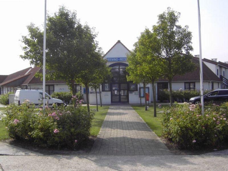 Ferienhaus Dünenhaus im Ferienpark Zeewind