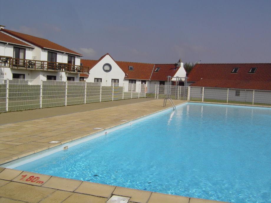 Nice Schwimmbad (gratis Nutzung, Geöffnet Im Juli + August)