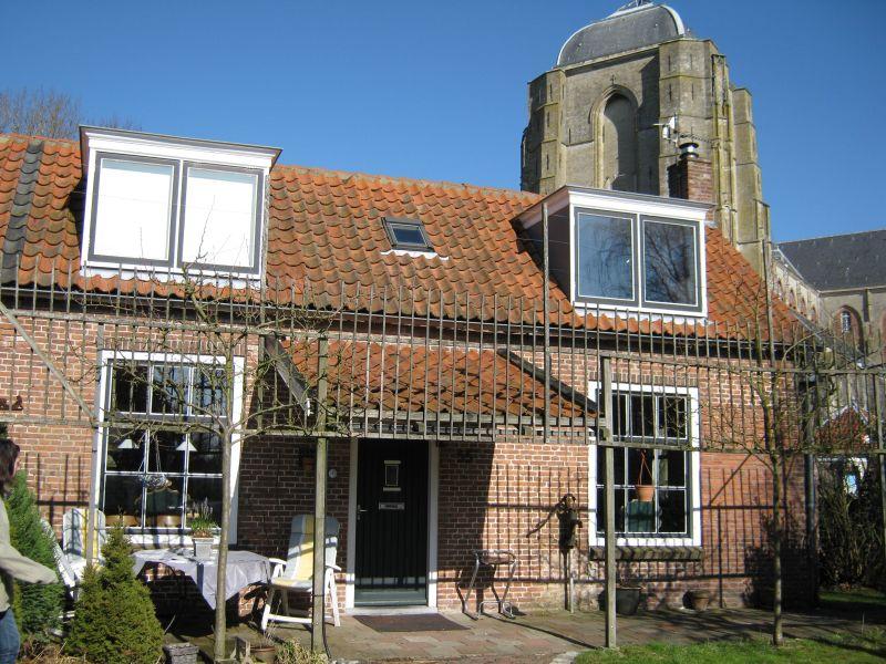 Ferienhaus Vijg