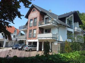 Ferienwohnung Nr. 7 Villa Seeluft