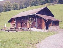 Alpine hut Alphütte - Grindelwald