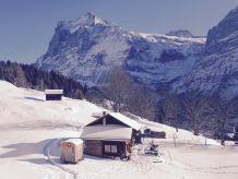 Berghütte Alphütte - Grindelwald