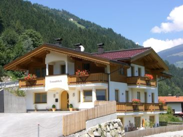 Holiday apartment Landhaus Sonnblick