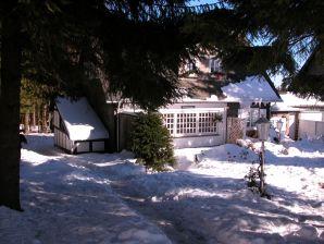 Ferienhaus 1 Schneekäppchen