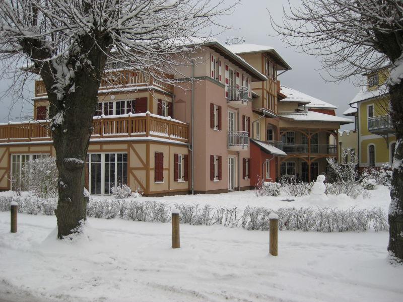 Ferienwohnung Kühlungsborn Kaiserliches Postamt 15 Strahlberger Golf