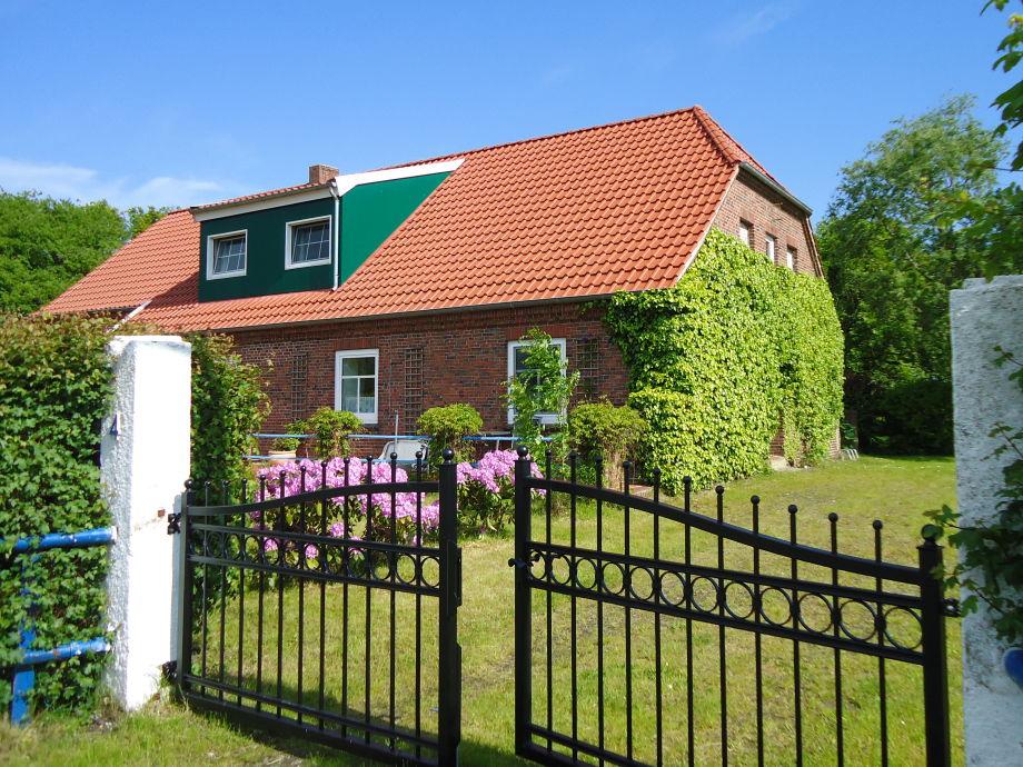 Unser friesisches Haus