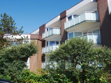 Ferienwohnung Kamperhof 51