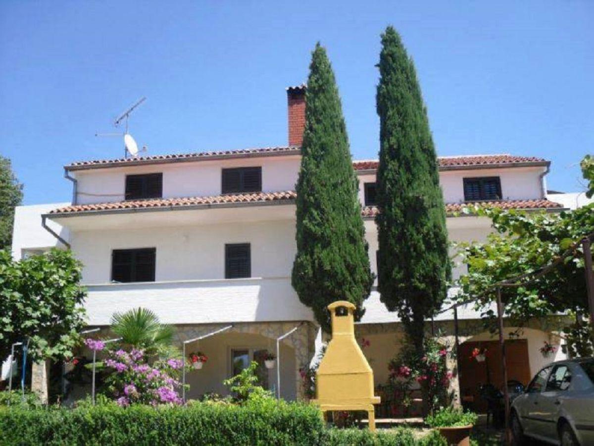 ferienwohnung milanovic porec 1 kroatien istrien porec frau vera verica milanovic. Black Bedroom Furniture Sets. Home Design Ideas