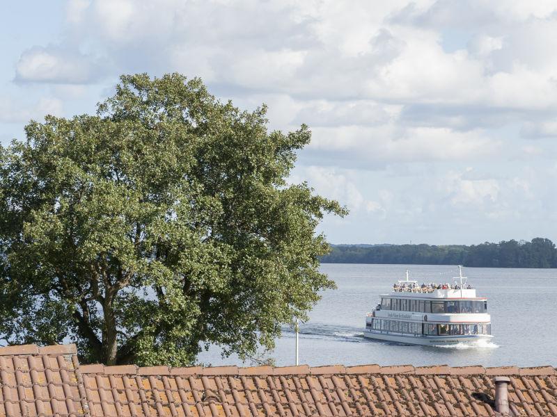 """Ferienwohnung """"C"""" im Haus-zum-See"""