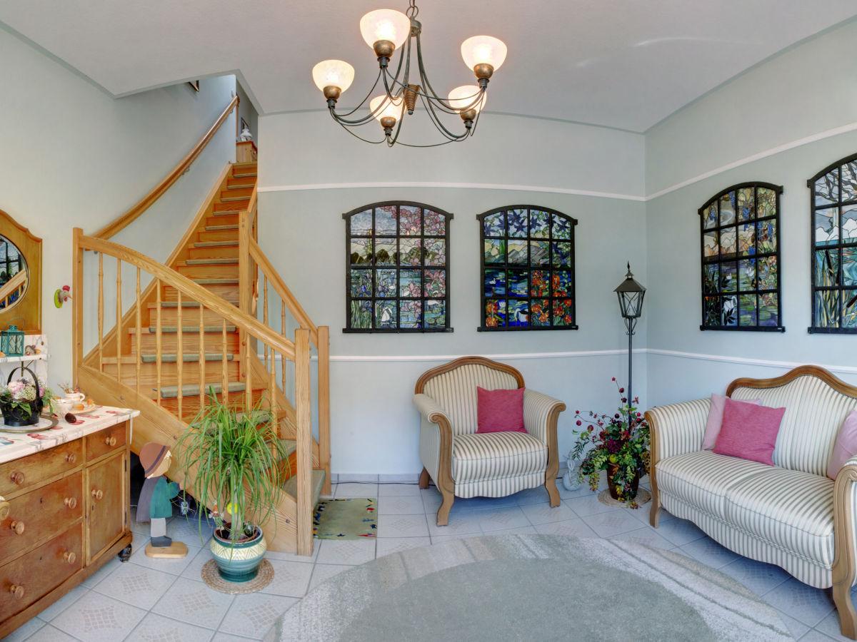 ferienwohnung d im haus zum see pl ner see dersau. Black Bedroom Furniture Sets. Home Design Ideas