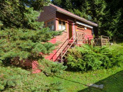 Rotbarsch - Haus Rot am See
