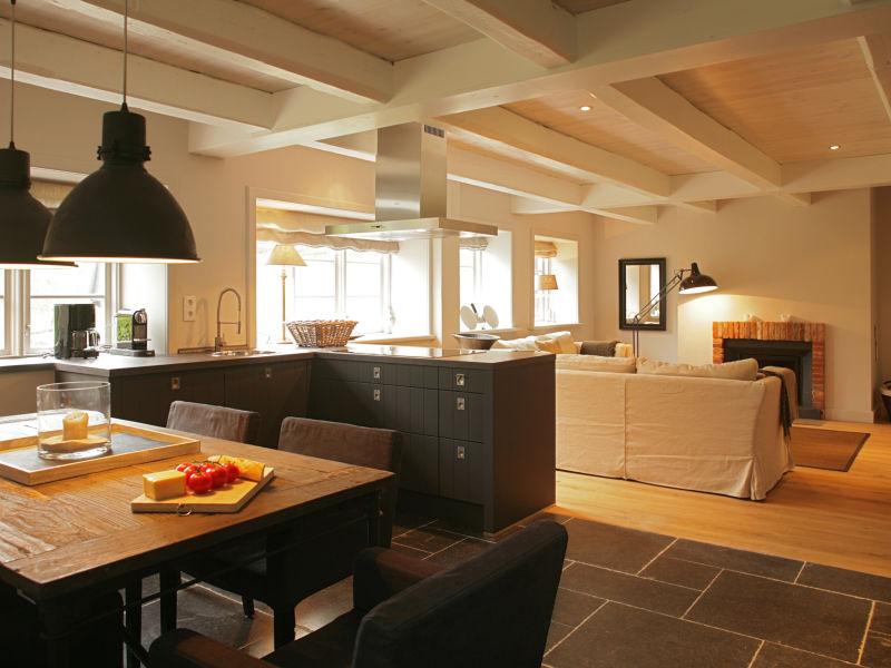 Ferienwohnung Klenterhof - Suite Sölring Hüs