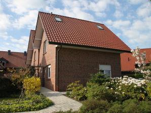 Ferienhaus Sturmmöwe - Poeler Ostsee Häuser