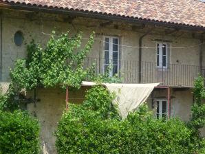 Ferienhaus Casa Seta II, Cascine Crema