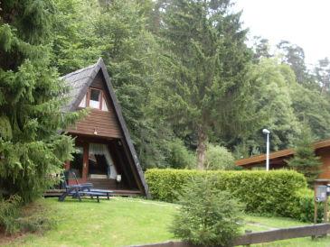 Ferienhaus Am Waldschlößchen
