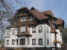 Ferienwohnung Hierscher Schlößle Buhlbach