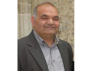 Your host Manolis Koumianakis
