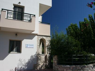 Villa  Emanuela