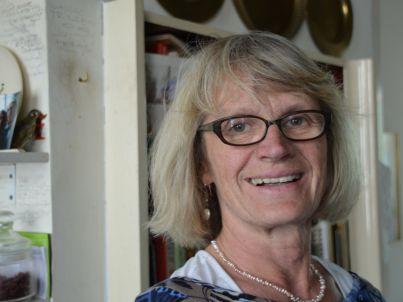 Ihr Gastgeber Anke Quene-Ritter